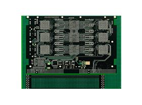 22 Layers Rigid PCB