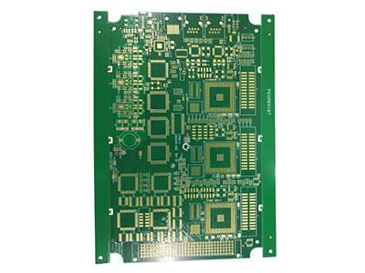 4 Layers HDI PCB