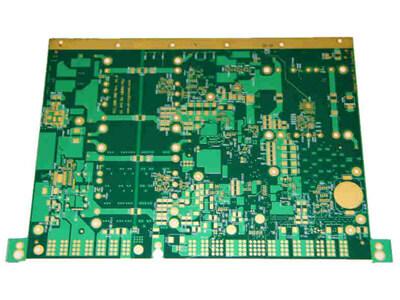 8 Layers Rigid PCB
