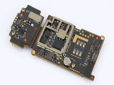 Communication PCB Assembly Solution
