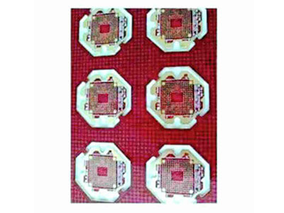 Double Layer Rigid PCB