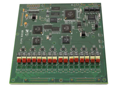 Industrial PCB Assembly use for Industry