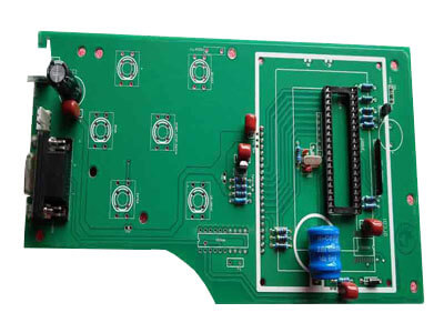 Medical PCB Assembly for dental device