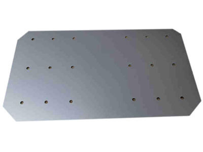Single Layer Aluminum PCB