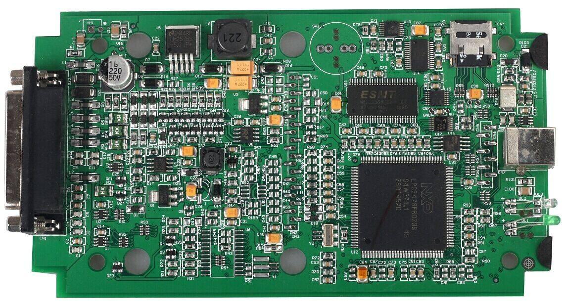 pcb board manufacturer