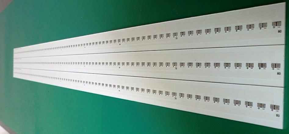 LED Long PCB