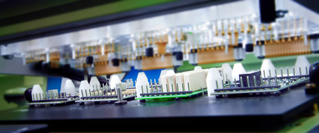Consumer PCB Assembly SMT-PCB-production