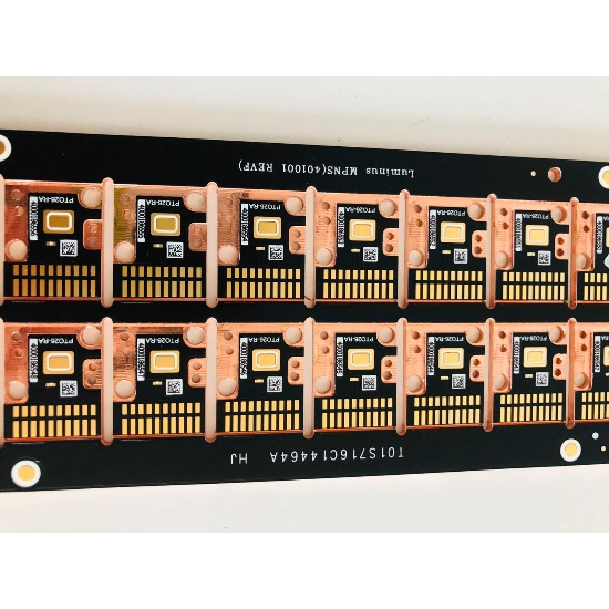 Copper Based PCB
