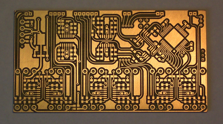 Copper PCB