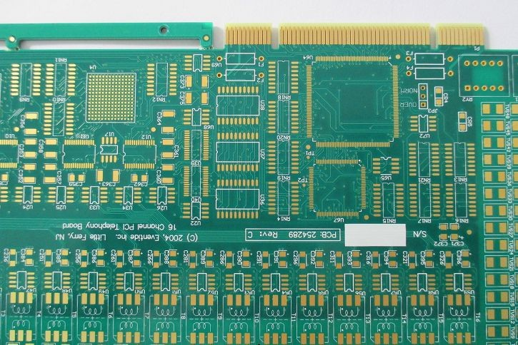 High Quality Medical PCB Kingford
