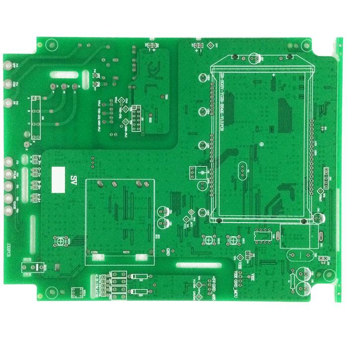 Kingford provice Industrial Control bare cooper PCB