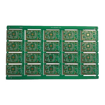 OSP PCB board