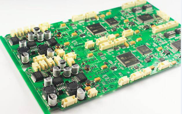 One-stop-PCB-Assembly-Services-Medical-manufacturer