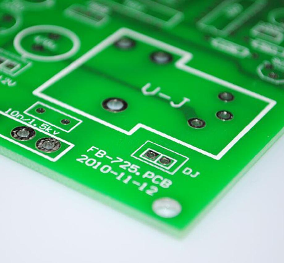 PCB-Printing-Using-Screen-Printing-Steel Mesh