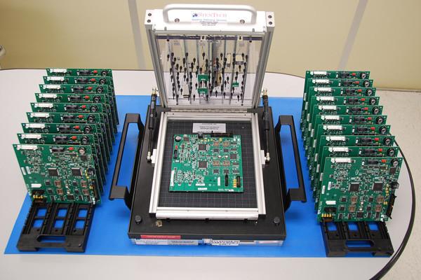PCBA FCT manufacturer