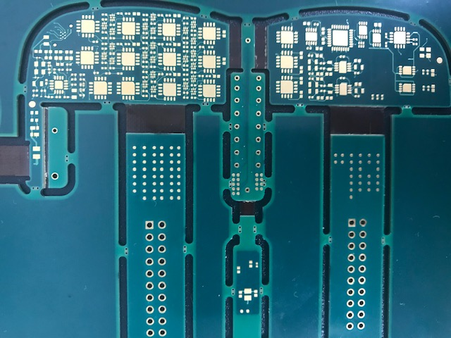 Rigid-Flex-PCB-Board