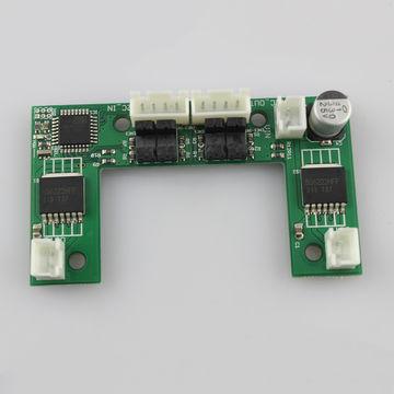Small Batch PCB Assembly