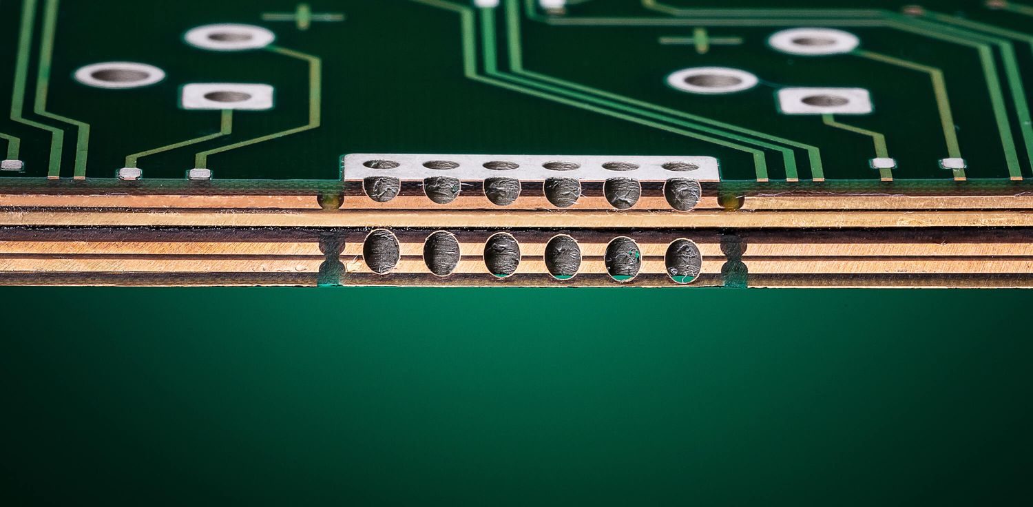 Thick PCB Manufacturer