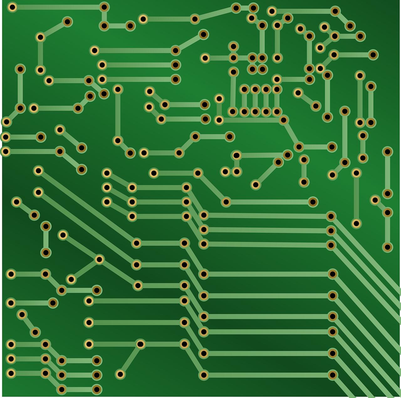 flexible circuit manufacturer