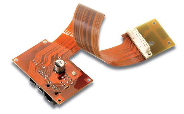 single-side-flexble-pcb-edge-plating-FPC