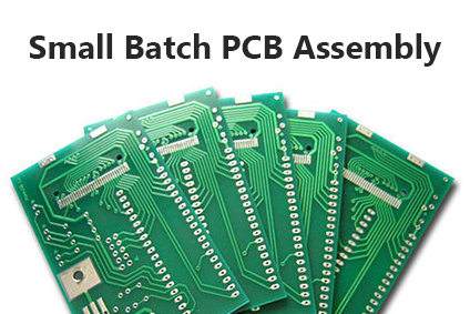small-batch-pcb-assembly
