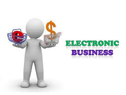electronic business china