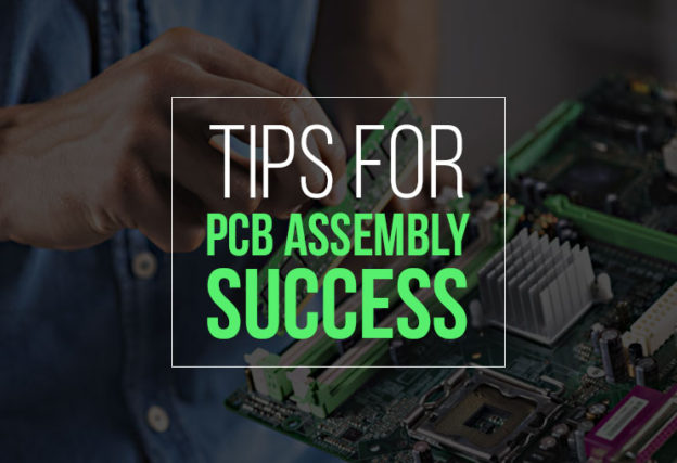 pcb assembly in china