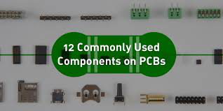 Component of PCB