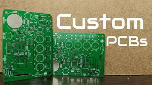 Custom pcbs Manufacturer