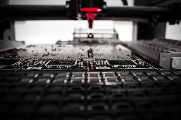 Printed Circuit manufacturers