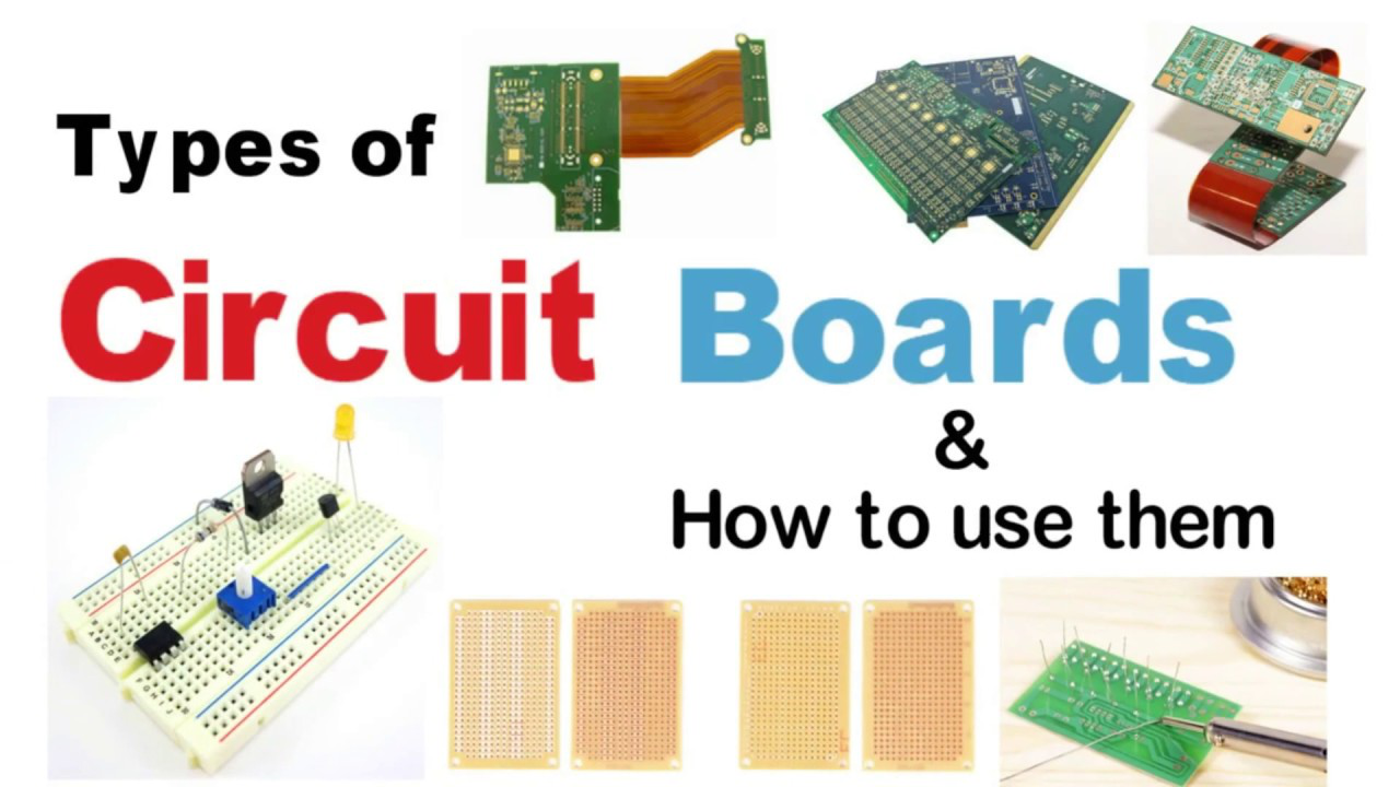 pcb Circuits Boards manufacturer china