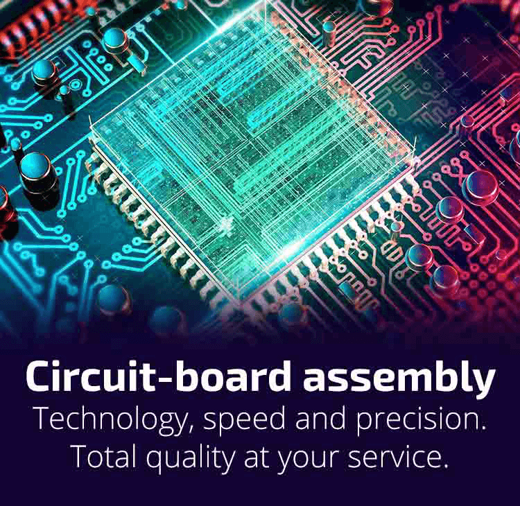 Electronic assembly manufacturers and suppliers china