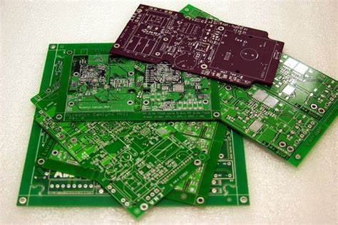 PCB design services specifications are those