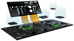 rigid flex pcb suppliers in china