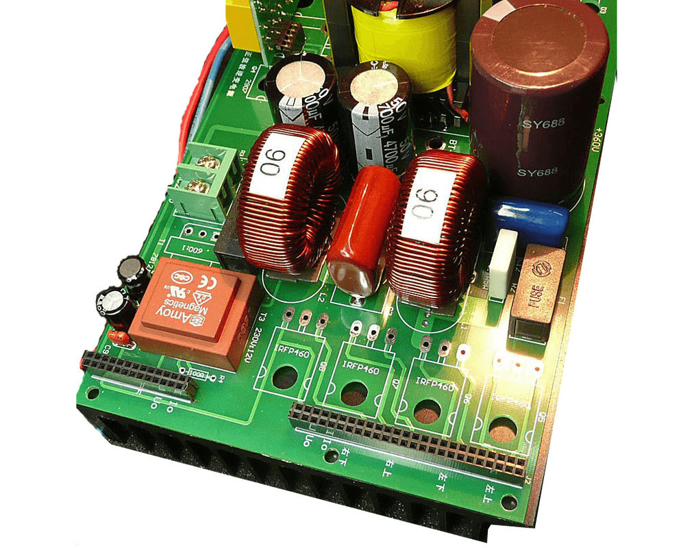 Quickturn prototype assembly