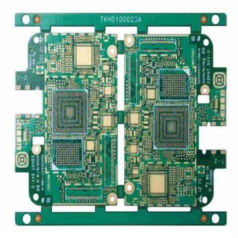 HDI PCB Service :About Everything You Should Know