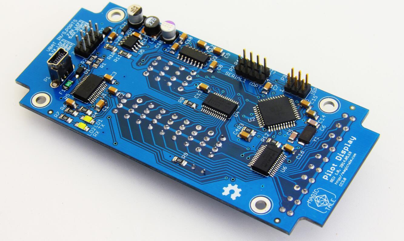 Selecting a Printed Circuit Board (PCB) Assembly vendor