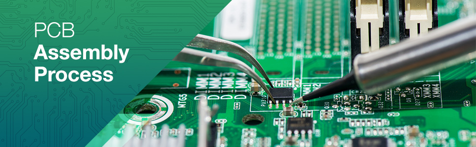 printed circuit assembly
