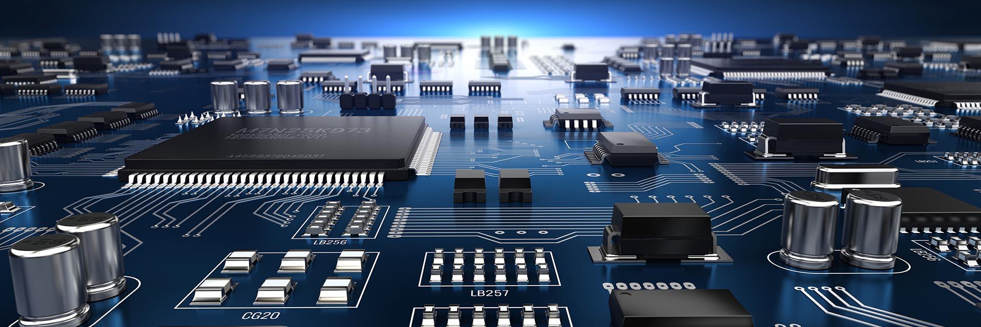 SMD PCB Assembly