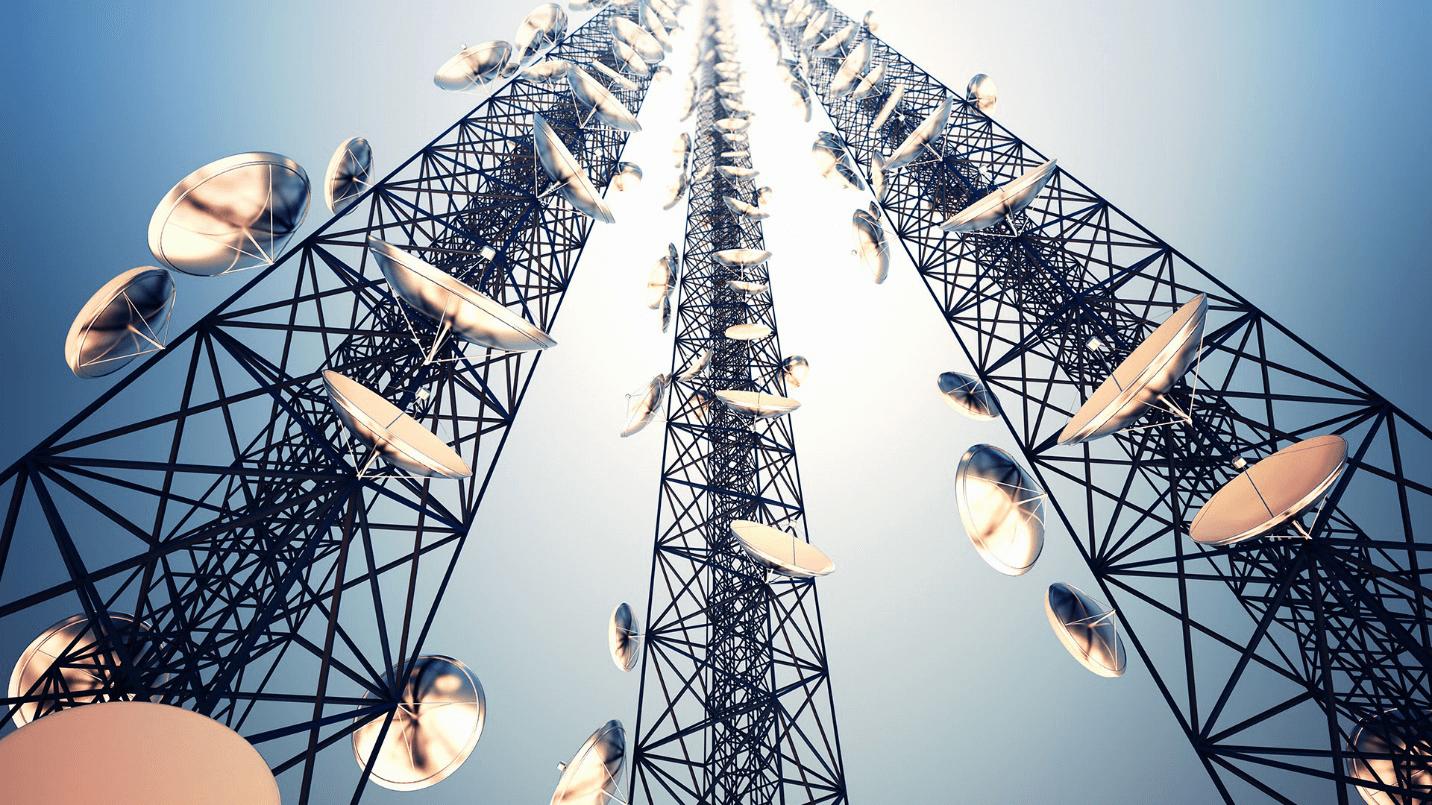 Communicate PCB Assembly