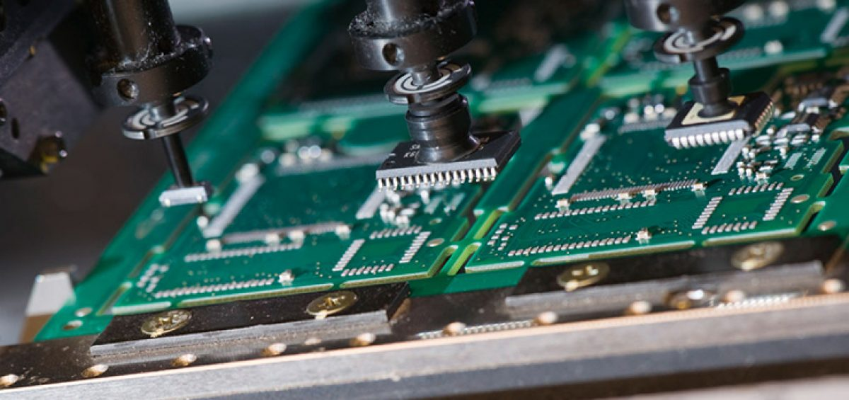PCB Assembly Houses