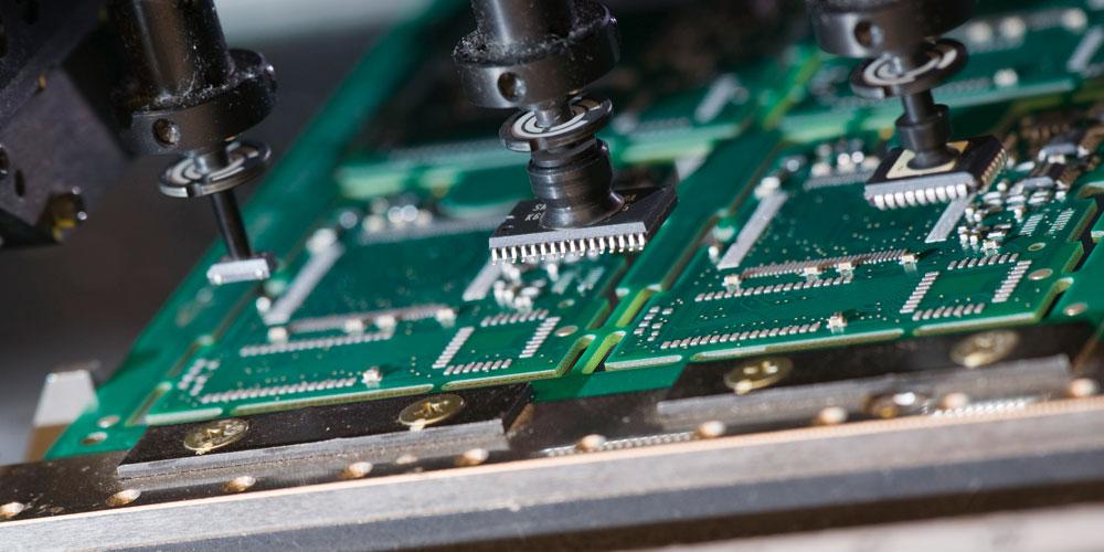SMD PCB Assembly Service