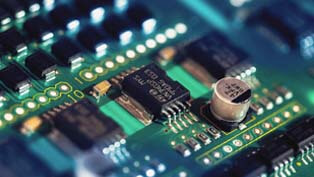 PCB in Shenzhen for One-stop Shop PCBA Manufacturing