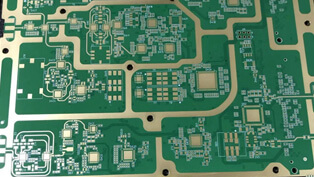 Related Technologies in the Production of Ceramic PCBs