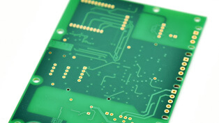 China PCB Manufacturing: Low-cost PCB Assembly Service