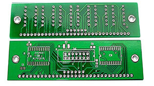 Double-layer PCB Production Process