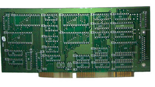 What is a Gold Finger PCB?