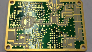 Understand the Structure of Heavy Copper PCBs