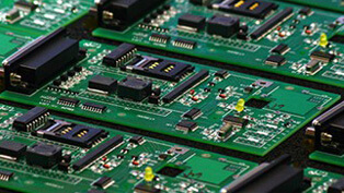 PCB Prototype Assembly Service