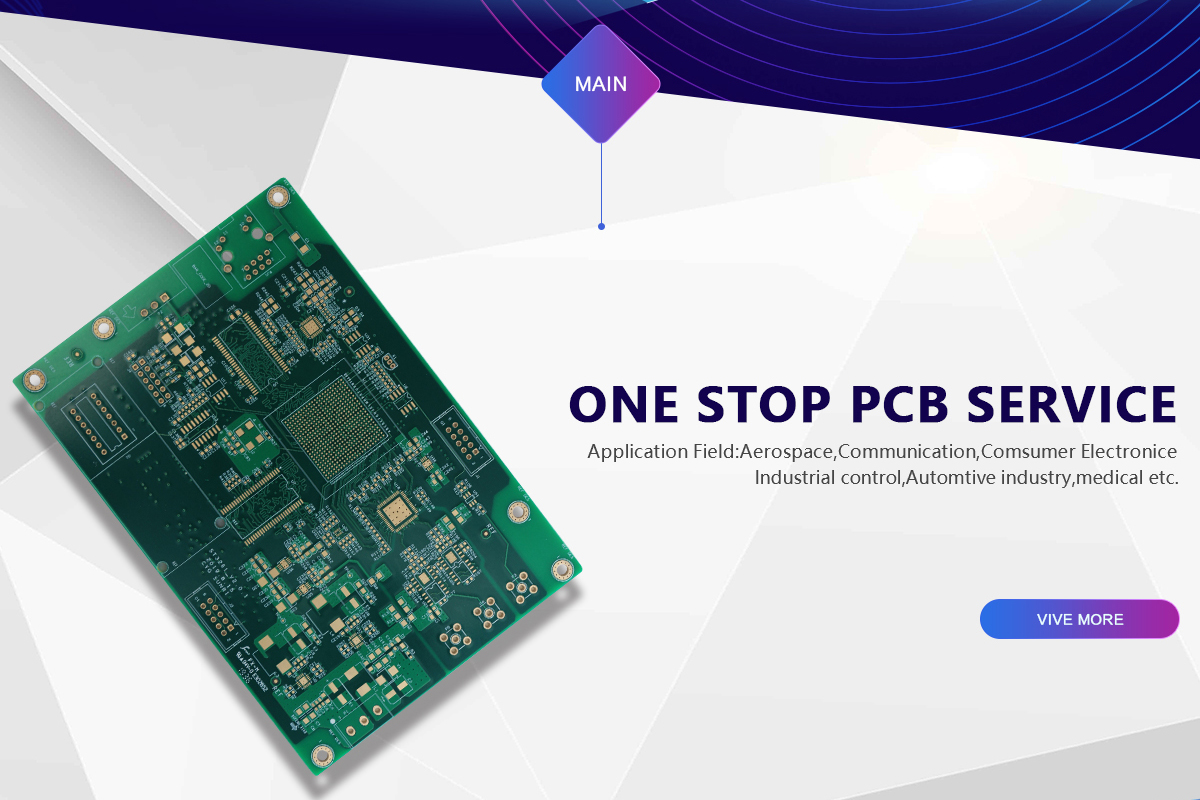 China PCB Assembly, PCB Assembly Manufacturers-6pcba